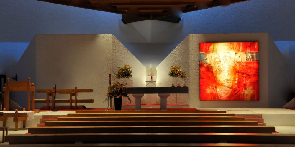 1: Church